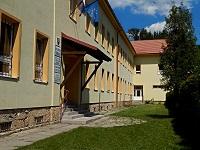 Spojená škola, Dobšiná
